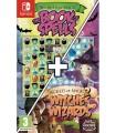 Secret of Magic 1 & 2 Nintendo Switch