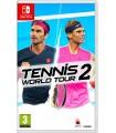 Tennis World Tour 2 Nintendo Switch en Videojuegos Nintendo Switch por solo 43,99€ > Tu Tienda de Videojuegos | TTDV