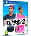 Tennis World Tour 2 PS4 en Videojuegos PS4 por solo 43,99€ > Tu Tienda de Videojuegos | TTDV