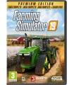 Farming Simulator 19 Premium Edition PC en Videojuegos PC por solo 36,49€ > Tu Tienda de Videojuegos | TTDV