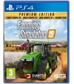 Farming Simulator 19 Premium Edition PS4 en Videojuegos PS4 por solo 44,99€ > Tu Tienda de Videojuegos   TTDV