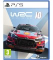 WRC 10 Playstation 5