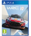 WRC 10 Playstation 4