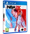NBA 2K22 Playstation 4 en Videojuegos PS4 por solo 59,99€ > Tu Tienda de Videojuegos | TTDV