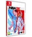 NBA 2K22 Nintendo Switch en Videojuegos Nintendo Switch por solo 54,99€ > Tu Tienda de Videojuegos   TTDV