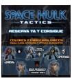 Space Hulk: Tactics PS4 en Videojuegos PS4 por solo 26,50€ > Tu Tienda de Videojuegos | TTDV