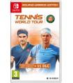 Tennis World Tour RG Edition Nintendo Switch