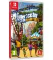 Rollercoaster Tycoon Nintendo Switch