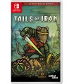 Tails Of Iron Crimson Knight Edition Nintendo Switch