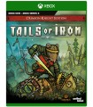Tails Of Iron Crimson Knight Edition Xbos Series X