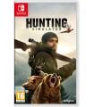 Hunting Simulator Nintendo Switch en Videojuegos Nintendo Switch por solo 44,99€ > Tu Tienda de Videojuegos | TTDV