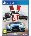 V-Rally 4 PS4