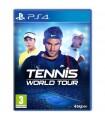 Tennis World Tour PS4 en Videojuegos PS4 por solo 63,49€ > Tu Tienda de Videojuegos   TTDV