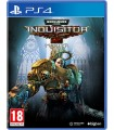 Warhammer Inquisitor Martyr PS4