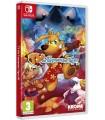 TY The Tasmanian Tiger HD Nintendo Switch en Videojuegos Nintendo Switch por solo 26,99€ > Tu Tienda de Videojuegos | TTDV