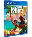 Summer In Mara Playstation 4