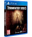 Tormented souls Playstation 4