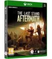 The Last Stand: Aftermath Xbox Series X en Videojuegos Xbox Series X por solo 29,99€ > Tu Tienda de Videojuegos   TTDV