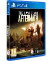 The Last Stand: Afternath Playstation 4