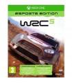 WRC 5 E-Sports Edition Xbox One