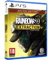 Rainbow Six Extraction Deluxe Playstation 5
