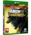 Rainbow Six Extraction Deluxe Xbox Series X