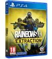 Rainbow Six Extraction Playstation 4