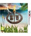 3DS SUPERVIVIENTES PERDIDOS EN HONDURAS en 3DS por solo 6,00€ > Tu Tienda de Videojuegos   TTDV