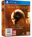 PS4 THE DARK PICTURES ANTHOLOGY: VOLUME 1
