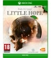 XBO THE DARK PICTURES: LITTLE HOPE