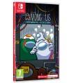 Among Us - Impostor Edition Nintendo Switch en Videojuegos Nintendo Switch por solo 52,99€ > Tu Tienda de Videojuegos | TTDV