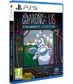 Among Us - Impostor Edition Playstation 5 en Videojuegos PS5 por solo 52,99€ > Tu Tienda de Videojuegos | TTDV