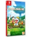 Doraemon Story of Seasons Nintendo Switch en Videojuegos Nintendo Switch por solo 23,99€ > Tu Tienda de Videojuegos | TTDV