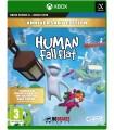 Human: Fall Flat - Anniversary Edition Xbox Series X