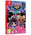 L.O.L. Surprise! Movie Night  Nintendo Switch