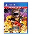 One Piece Pirate Warriors 3 (Playstation Hits) PS4