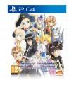 Tales of Vesperia: Definitive Edition PS4 en Videojuegos PS4 por solo 18,99€ > Tu Tienda de Videojuegos | TTDV