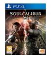 Soulcalibur VI PS4 en Videojuegos PS4 por solo 14,99€ > Tu Tienda de Videojuegos | TTDV