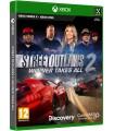 Street Outlaws 2: Winner Takes All Xbox Series X en Videojuegos Xbox Series X por solo 41,99€ > Tu Tienda de Videojuegos | TTDV