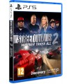 Street Outlaws 2: Winner Takes All Playstation 5