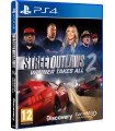 Street Outlaws 2: Winner Takes All Playstation 4 en Videojuegos PS4 por solo 41,99€ > Tu Tienda de Videojuegos | TTDV