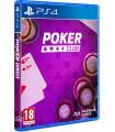 Poker Club Playstation 4 en Videojuegos PS4 por solo 22,99€ > Tu Tienda de Videojuegos | TTDV