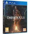 Dark Souls Remastered PS4 en Videojuegos PS4 por solo 14,99€ > Tu Tienda de Videojuegos   TTDV