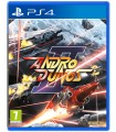 Anseo Dunos II Playstation 4