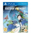 Digimon Story Cyber Sleuth - Hacker's Memory PS4