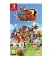 One Piece Unlimited World Red Nintendo Switch
