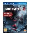 God Eater 2: Rage Burst (+God Eater Resurrection) PS4