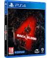 Back 4 Blood Standard Edition Playstation 4