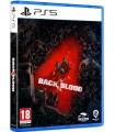 Back 4 Blood Standard Edition Playstation 5