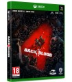 Back 4 Blood Standard Edition Xbox Series X